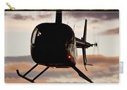 R44 At Sunset Carry-all Pouch