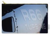 R66 Reflection Carry-all Pouch by Paul Job