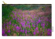 Raabjerg Fireweeds Carry-all Pouch