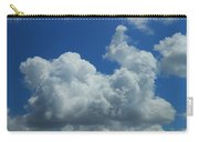 Rabbit Cloud Carry-all Pouch