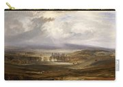 Raby Castle Carry-all Pouch