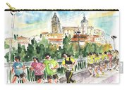 Race In Salamanca Carry-all Pouch