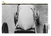 Racecar Driver, C1906 Carry-all Pouch