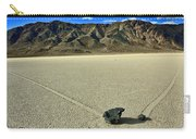 Racetrack Playa Carry-all Pouch