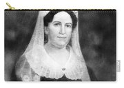Rachel Donelson Jackson (1768-1828) Carry-all Pouch