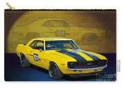 Racing Camaro Carry-all Pouch