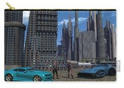 Racing For Titles Carry-all Pouch