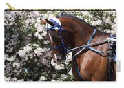 Racing Horse  Carry-all Pouch