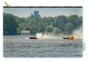 Racing Speedboats Carry-all Pouch