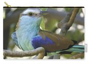 Racket Tailed Roller Carry-all Pouch