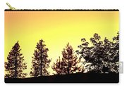 Radiance Of Nature Carry-all Pouch