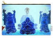 Radiant Buddhas Carry-all Pouch