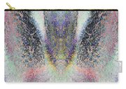 Radiant Seraphim Carry-all Pouch by Christopher Gaston