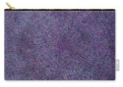 Radiation Violet  Carry-all Pouch