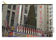 Radio City Music Hall 2003 Carry-all Pouch
