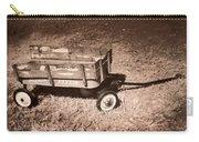 Radio Flyer Trav-ler Wagon Carry-all Pouch