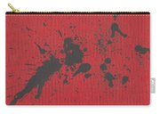 Rage Drip Art Carry-all Pouch
