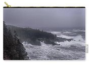 Raging Fury At Quoddy Carry-all Pouch