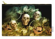 Raging Wars Of Pirates Past Carry-all Pouch