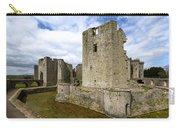 Raglan Castle - 3 Carry-all Pouch