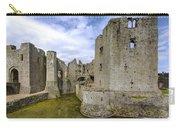 Raglan Castle - 4 Carry-all Pouch