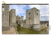 Raglan Castle - 5 Carry-all Pouch