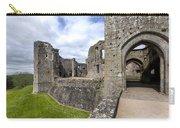 Raglan Castle - 6 Carry-all Pouch