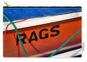 Rags Carry-all Pouch