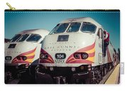 Rail Runner Twins Carry-all Pouch