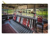 Railway Signal Box Carry-all Pouch