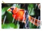 Rain Bird Carry-all Pouch