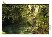 Rain Forest 2 Carry-all Pouch