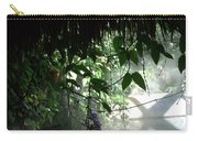 Rain Forest Overhang Carry-all Pouch