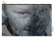 Rain Rain Go Away Carry-all Pouch