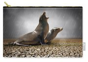 Rain Relief Carry-all Pouch