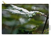 Rain Sparkles Carry-all Pouch