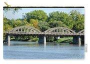 Rainbow Arch Bridge Carry-all Pouch