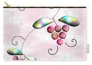 Rainbow Berries Carry-all Pouch