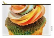 Rainbow Cupcake  Carry-all Pouch