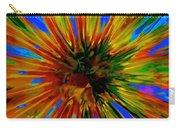 Rainbow Exuberance Carry-all Pouch