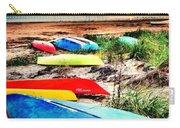 Rainbow Fleet Carry-all Pouch