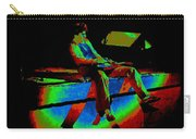 Rainbow Full Of Sound 1977 Carry-all Pouch