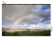 Rainbow In Jerome Carry-all Pouch