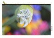 Rainbow Iris Carry-all Pouch