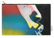 Rainbow Kiss Carry-all Pouch