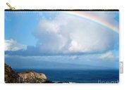 Rainbow Maui Hawaii Carry-all Pouch
