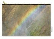 Rainbow Mist Carry-all Pouch