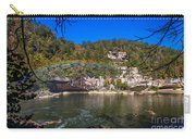 Rainbow On The River Carry-all Pouch