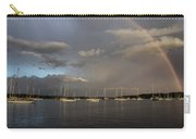 Rainbow Over Essex Carry-all Pouch