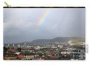 Rainbow Over Oslo Carry-all Pouch